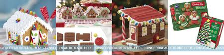 Christmas Cookie Decorating Kit Home Page