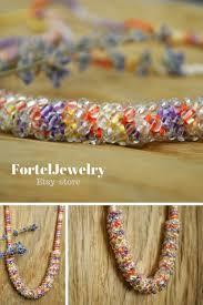the 25 best yarn necklace ideas on pinterest diy yarn necklaces