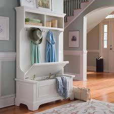 Free Entryway Storage Bench Plans by Best 25 Hall Tree With Storage Ideas On Pinterest Entryway Hall