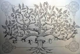 family tree drawing at getdrawings com free for personal use