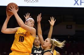 women u0027s basketball gophers defense shuts down army u2013 twin cities