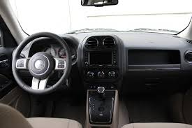 jeep patriot 2015 interior 2015 jeep patriot comes without significant changes car