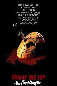 friday the 13th the final chapter 1984 dir joseph zito