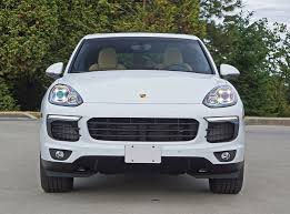 porsche cayenne matte grey 2015 porsche cayenne s road and trail test carcostcanada