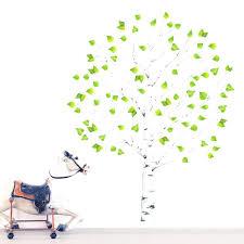 stickers arbre pour chambre bebe impressionnant stickers arbre pour chambre bebe 4 inspirations