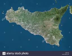 Palermo Italy Map by Palermo Italy Mount Etna Stock Photos U0026 Palermo Italy Mount Etna