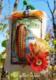 diy reversible burlap thanksgiving ornaments tutorial at i gotta