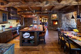 rustic kitchen ideas 10 rustic kitchen design embody country freshome how to paint
