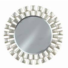 Decorative Mirrors Wall Decor The Home Depot - Home decorative mirrors