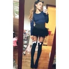Ariana Grande Costume Halloween Ariana Grande Jennette Mccurdy Show Halloween