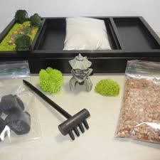 best zen rock garden products on wanelo