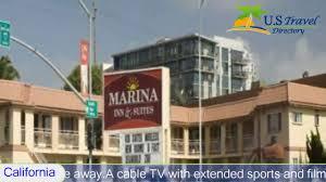 Comfort Inn Gas Lamp Marina Inn And Suites Airport Gaslamp Zoo San Diego Hotels