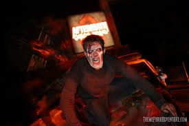 Six Flags Magic Mountain Directions Fright Fest At Six Flags Magic Mountain 2016 Offers Big Halloween