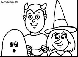 fabulous printable halloween coloring pages vampire coloring