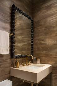 Tile Powder Room Ideas 203 Best Bathrooms Contemporary Vibe Images On Pinterest