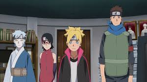 film boruto the movie di indonesia team konohamaru narutopedia fandom powered by wikia