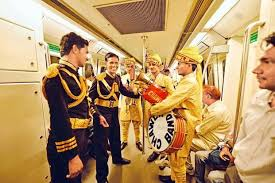 wedding bands in delhi photo essay let the begin livemint