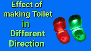 vastu shastra tips how location of toilet is responsible for money