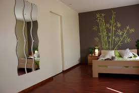 exemple deco chambre deco chambre peinture marin et the taupe idee most