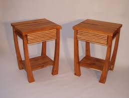 Yew Side Table Yew Side Tables Gm Furniture Design