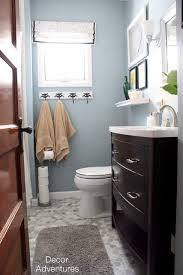 redone bathroom ideas a small master bathroom makeover hometalk