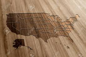 usa map on wooden background stock photo picture and royalty free