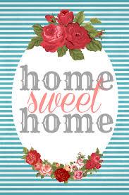 home sweet home carteles hogar pinterest decoupage free