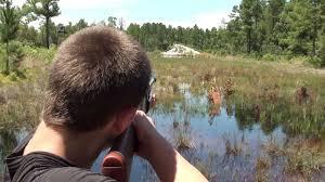 12 gauge slugs at 300 yards youtube