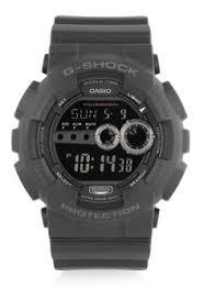 Harga Jam Tangan G Shock Original Di Indonesia jual jam tangan g shock pria original zalora indonesia