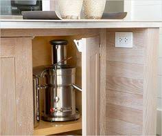 kitchen island outlets thinking about adding an outlet to your island here are some easy