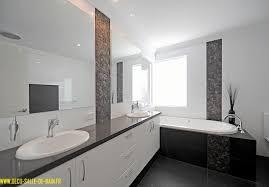 deco salle de bain avec baignoire idee deco carrelage salle de bain 2017 avec chambre exemple deco