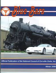 national council of corvette clubs gzrzactivityw6p05 thirteen point seven billion