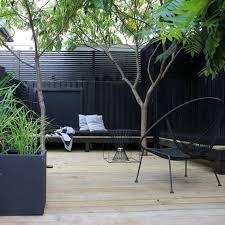 Black Outdoor Furniture by Best 25 Terraces Ideas On Pinterest Outdoor Balcony Terrace