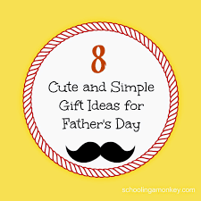 creative father u0027s day crafts kids can make for dad