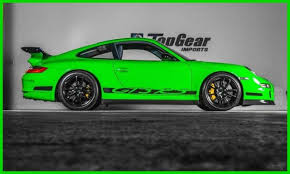 2008 porsche gt3 for sale 2008 porsche gt3 rs 1 of 87 produced wide in this color