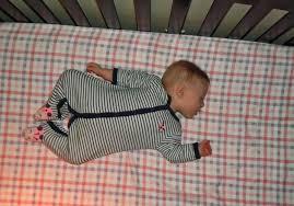 Ways To Help Baby Sleep In Crib by Back To Sleep Parents Ignore Warnings Against Tummy Sleep Nbc News