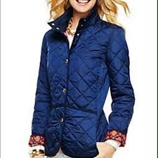 Plus Size Quilted Barn Jacket 41 Off C Wonder Outerwear C Wonder Quilted Nylon Barn Jacket