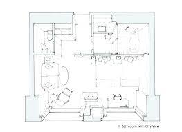 bathroom design floor plan small bathroom layout designs beautyconcierge me