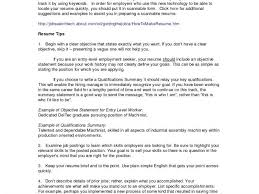 How To Highlight Skills In by Skills Summary Resume Rhapsodymag Us