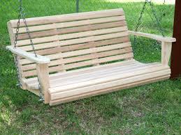Pallet Patio Furniture Ideas - pallet patio swing