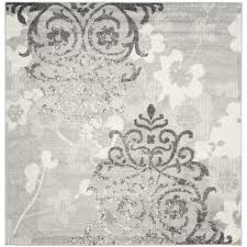 Silver Bathroom Rugs by Area Rug Stunning Ikea Area Rugs Square Rugs As Adirondack Rug