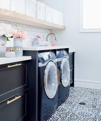 Modern Laundry Room Decor by Ergonomic Laundry Room Home Office Organized And Elegant Galley