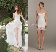 best wedding dresses with detachable skirts photos style and