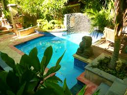 Beautiful Pool Backyards by Pool Designs For Small Yards Home Decor Design Az Swimming