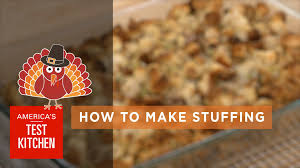 best dressing recipe for thanksgiving best thanksgiving how to make the best stuffing youtube
