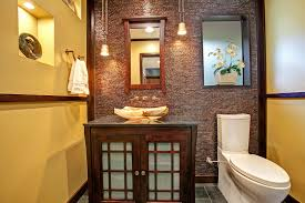 Ideas For Bathroom Remodel East Meets West In Bathroom Remodels