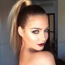 swept back hairstyles for women 20 staggering slicked back hairstyles for women