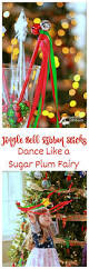 have your tiny dancers dancing like a sugar plum fairy in no time