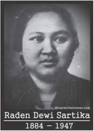 biografi dewi sartika merdeka com biografi dewi sartika pejuang pendidikan untuk perempuan tokoh