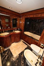 193 Best Baths Timeless U0026 by Bathroom Image Gallery U2013 Luxury Yacht Browser By Charterworld